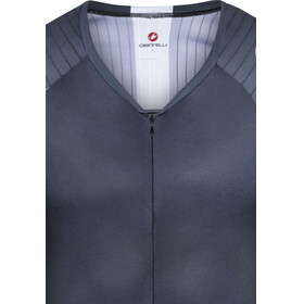 Castelli Body Paint 3.3 Speed Suit LS Men black/white